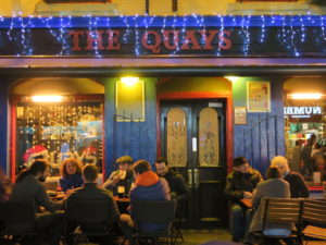The Quays Irish Pub
